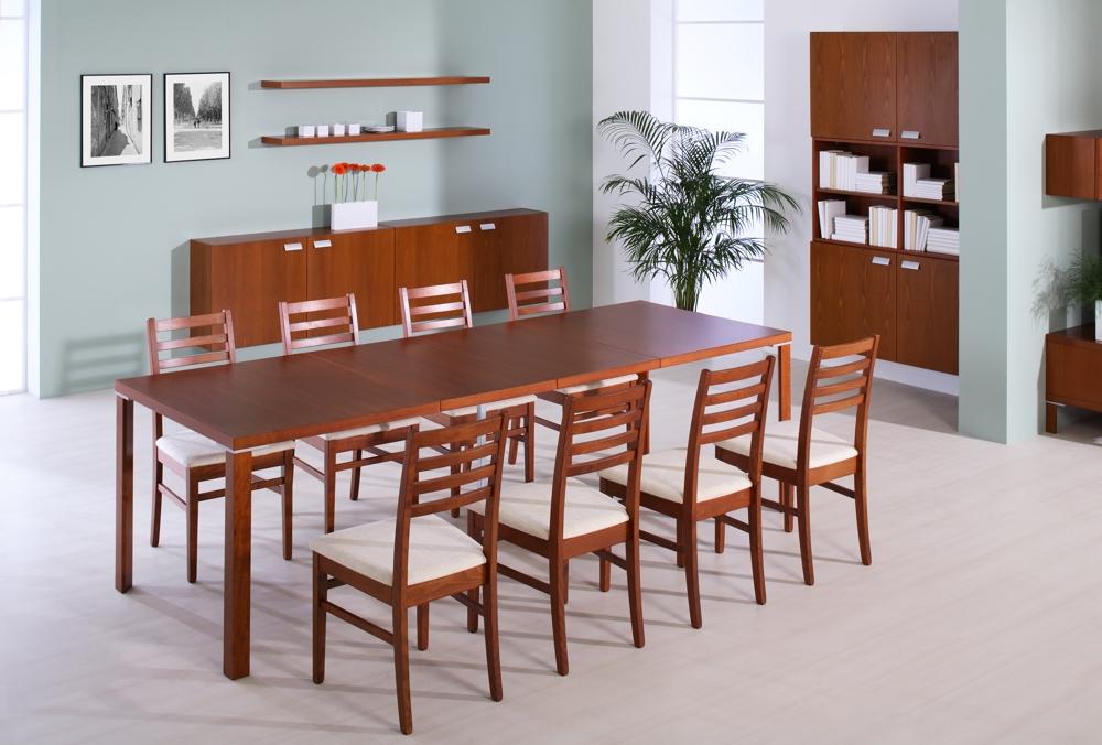 Akční slevy - Rozkládací jídelní stůl