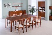 Rozkládací jídelní stůl - akcni-slevy