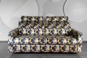 čalouněná sedačka na míru Arkas možné rozkládaní na denní spaní